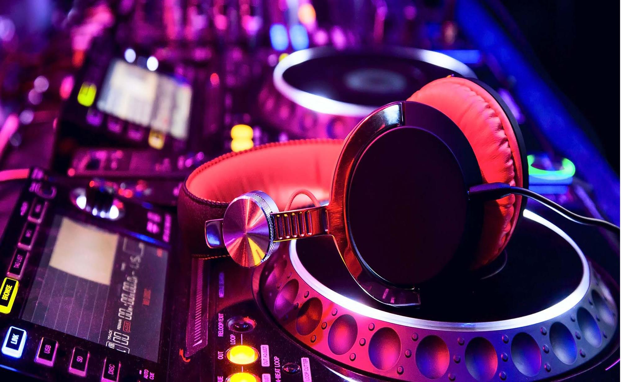 DJ Alan C
