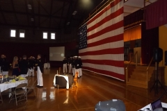 Military Ball Norwich VT