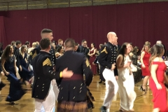Norwich University ROTC 2018 Marine Birthday Ball